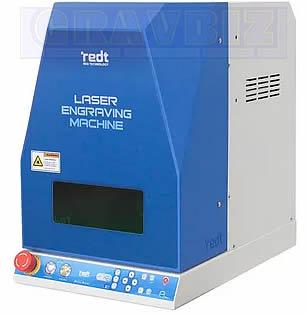 Лазерный маркер гравер Ingraser L100 30Вт для гравировки и резки
