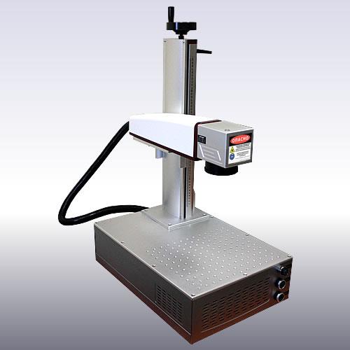 Лазерный гравер маркер 30Вт Gravmax
