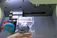 Изготовление ключей по штрих-коду Miracle A9